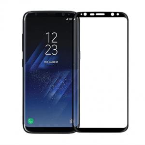 محافظ صفحه نمایش شیشه ای سامسونگ گلکسی S8