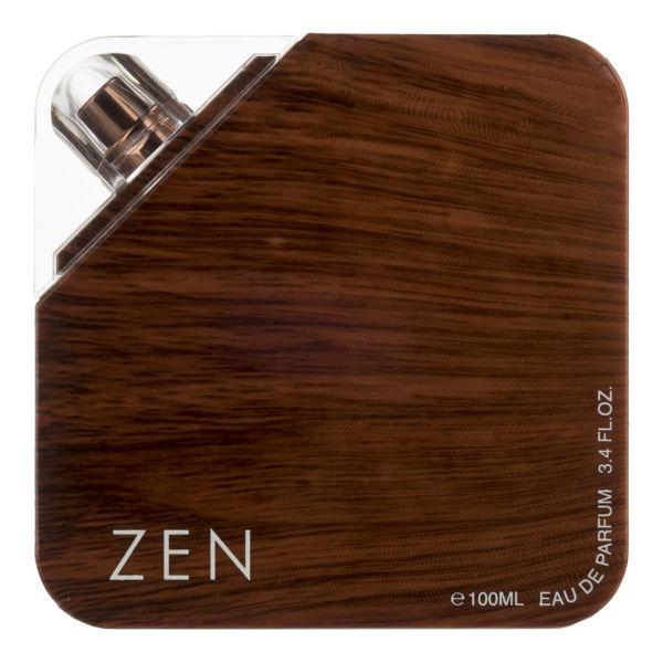 ادو پرفیوم مردانه امپر مدل Zen