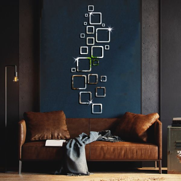 آینه دکوراتیو از کجا بخرم؟ – قیمت آینه دکوراتیو دیواری دیجی کالا